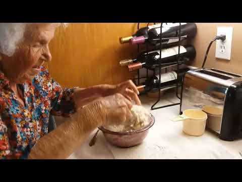 Cooking With Mama  Iron Skillet Biscuits