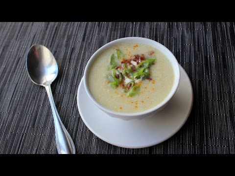 Just Corn Soup - The Ultimate Fresh Corn Soup Recipe