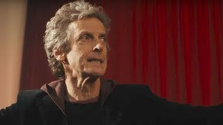 """It Means Life"" Speech - The Pilot - Doctor Who - BBC"