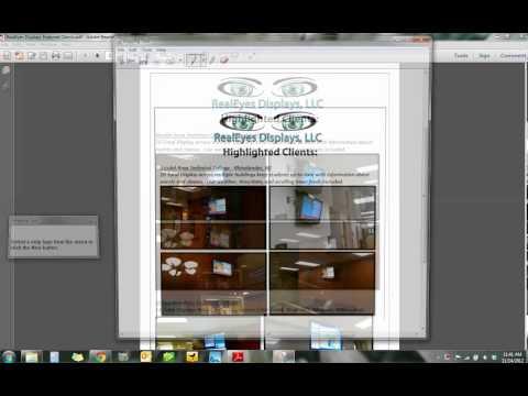Convert PDF to Jpeg using windows snip tool