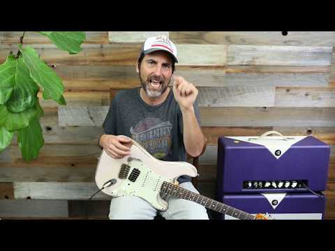 Happy Valentine's Day - Easy Way To Solo Melodically On Guitar - Guitar Lesson