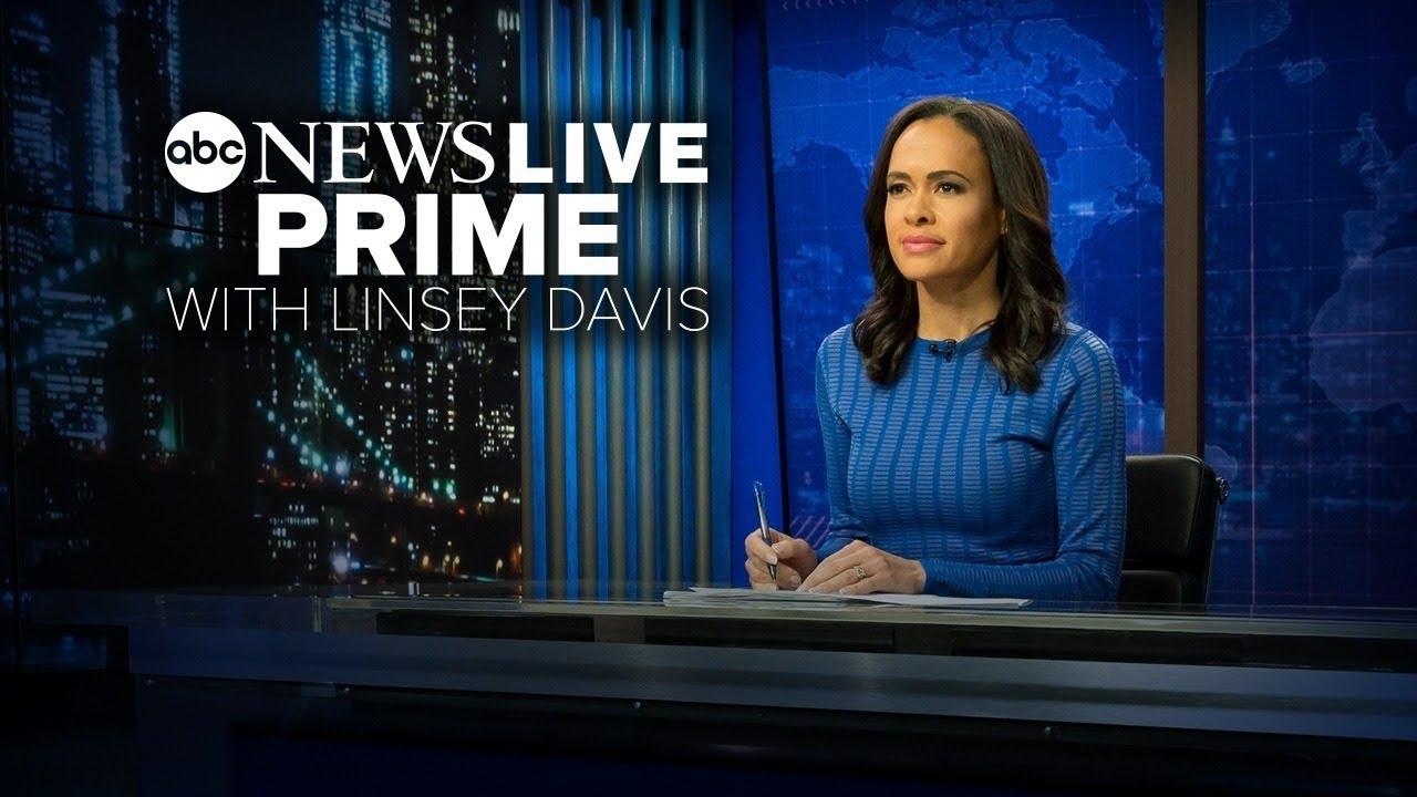 ABC News Prime:  Impeaching Trump again? California's Covid spiral; Bitcoin's Big Boom