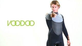 Voodoo Wetsuit | Fall 2013 | Body Glove