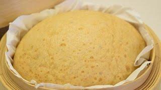 Cantonese Sponge Cake