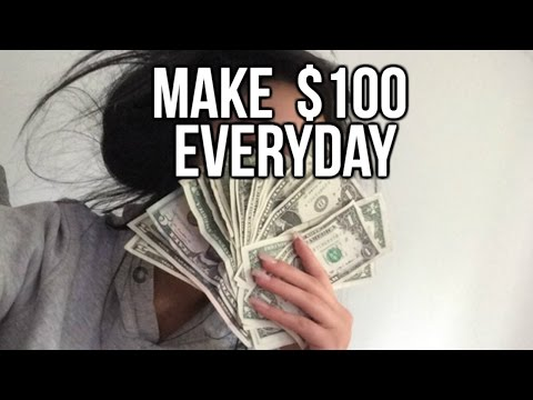 HOW I MAKE $100 DAILY ON OPINION OUTPOST