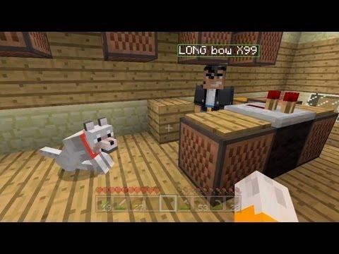 Minecraft - Stampy's Club House [39]