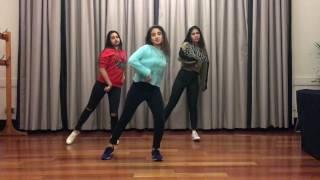 Imran Khan Mashup Dance