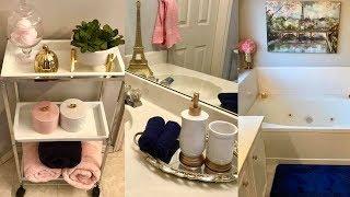 Ideas De Decoración Del Baño Videos 9tubetv