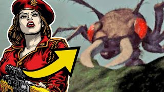 10 Twisted Secret Levels In Video Games