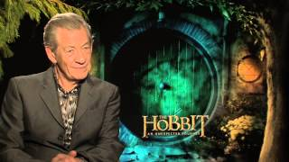 Download Ian McKellen: 'I don't much like Gandalf (the White)' Video