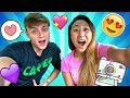 Carter Sharer And Lizzy Cutest Moments mp3