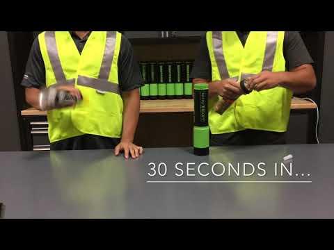 Rust-Oleum Industrial - SpraySmart Superiority | Pouch Changeout