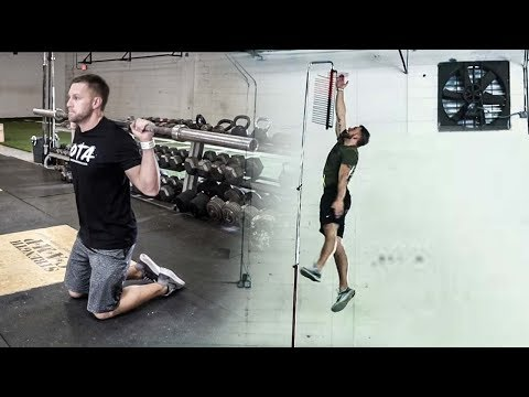 Best Weight Training Exercises for Vertical Jump