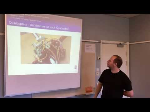 Property-Based Testing and Fault Injection on Real-Time Hardware - Quickcheck Workshop #1