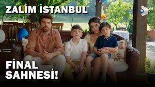 Karaçay'ların Hikayesi Sona Erdi! Final Sahnesi! - Zalim İstanbul 39.Bölüm