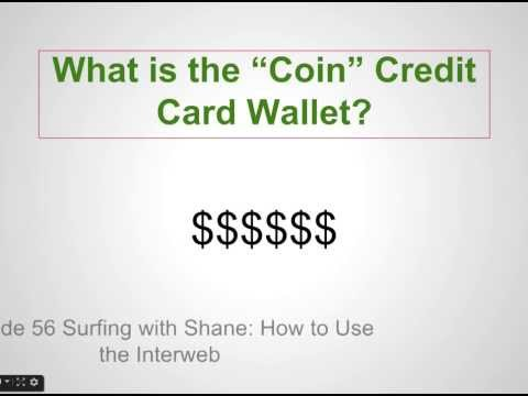 What is the Coin Card All in One Credit Card? How Does it Work?