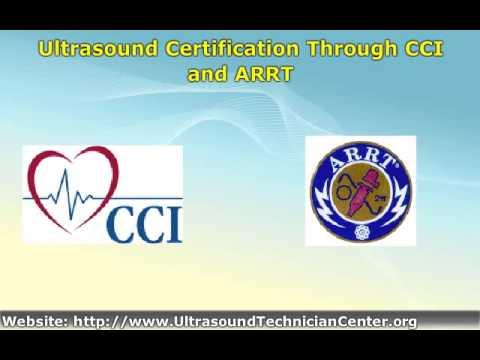 Become a Certified Ultrasound Technician