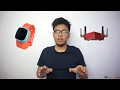 PLDT Home Fibr Devices: Spaceship Router, Smartwatch, Fam Cam and more!
