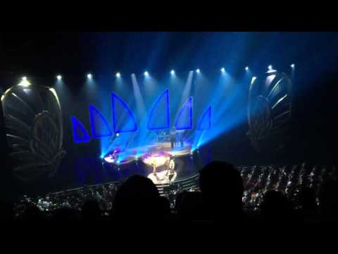 Mariah Carey - Emotions & I'll be There live (Las Vegas) Feb 19 2016 plus Fantasy VIP