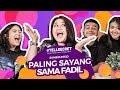 Download Video Jawaban Rissa Disuruh Nikah Sama Fadil #TellSecret 3GP MP4 FLV