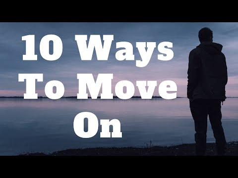 How To Get Over Someone You Like (Top 10 Ways)