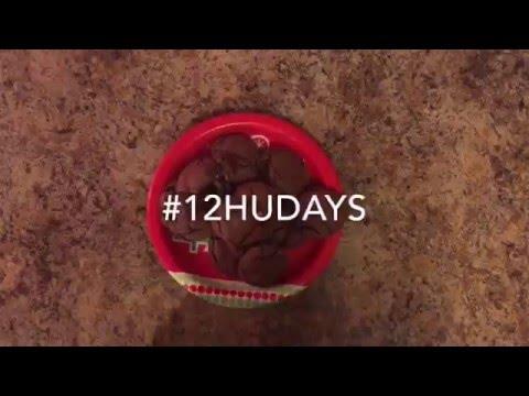 HU How to: Rolo Cookies