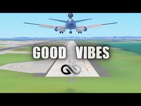 Infinite Flight Movie - Good Vibes [HD]