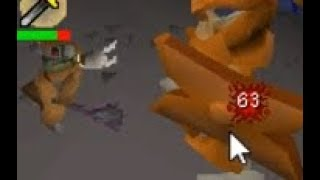 New Weapons Vs Wildy Bosses