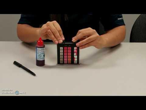 Test de pH