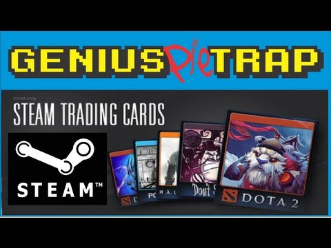 Steam trading card faq How to and crafting of a badge