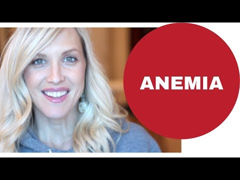 Anemia - Causes, Symptoms and Treatments