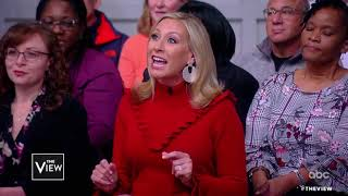 Black Friday Cash Sweepstakes | The View