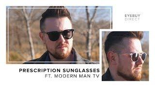e4d977c3b030 Affordable Prescription Sunglasses I EyeBuyDirect X ModernManTv