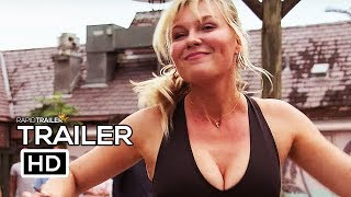 ON BECOMING A GOD IN CENTRAL FLORIDA Teaser Trailer (2019) Kirsten Dunst, Comedy Series HD