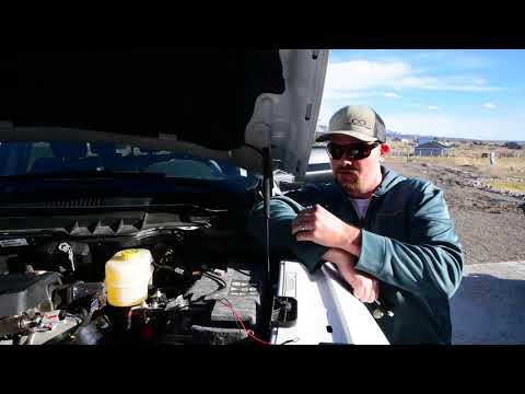 Stealth Module. Ram Cummins 6.7L Diesel Performance Module (2013-2018)