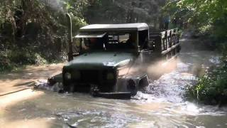 Steel Soldiers - Florida 2010 Summer Rally - Clip 4