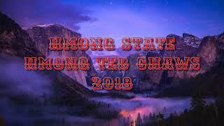 Hmong state - hmoob teb chaws mua ntaub & npuag yaj tham txog txhob ntxeev siab