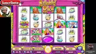 Stinking Rich , Trucos Tips Y Secretos Juego De Casino Tragaperras Slot Game Gane $100000