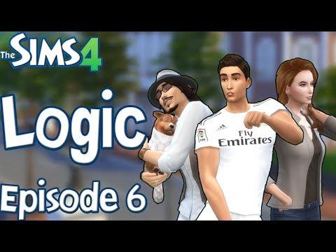 The Sims Logic (Ep.6): Sims 4