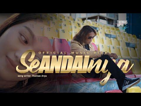 Download Lagu Thomas Arya Seandainya Mp3