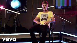 Justin Bieber - #VevoCertified Making Music Videos