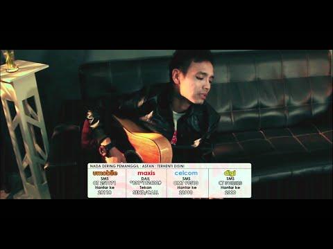 Asfan - Terhenti Di Sini (OST Nora Elena) - Official Music Video