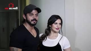 Aksar 2 Official Trailer Launch | Zarine Khan, Gautam Rode, Mohit Madan, Sreesanth | Viralbollywood