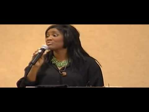 Juanita Bynum's Madness - COGIC Crazy Part 2 - Mental Illness in Ministry