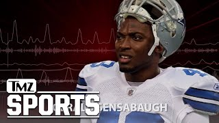 Ex-Dallas Cowboys Player Plans to Sue H.S. After Suspended from Coaching Gig   TMZ Sports