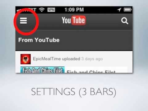 How to filter adult videos from YouTube: iPhone, iPad, iPod Touch