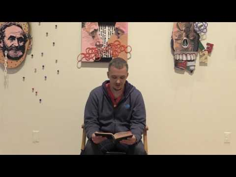 Banned Books   Cody Rivers reads