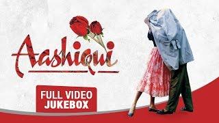 """Aashiqui"" - Super Hit Songs Full Video (Jukebox) | Rahul Roy, Anu Agarwal | T-Series"
