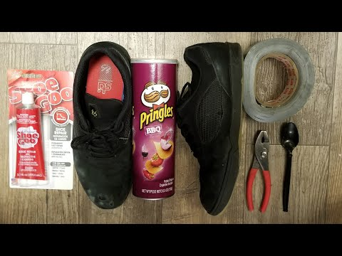 HOW TO MAKE YOUR SKATE SHOES LAST LONGER!