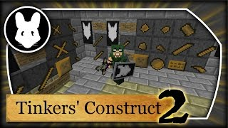Tinker's Construct Materials and Modifiers - PakVim net HD
